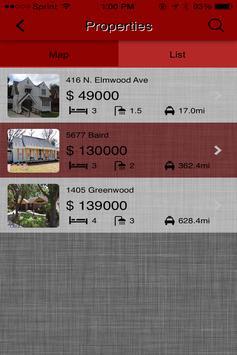 InvestAmerica apk screenshot