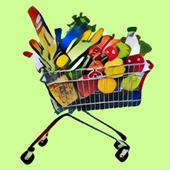 Доставка продуктов на дом - СОЦМАРКЕТ№1 icon