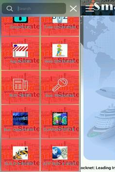 iSmartCorp.org - Business Aide capture d'écran 14
