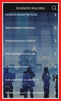 iSmartCorp.org - Business Aide capture d'écran 15