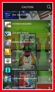 iSmartCorp.org - Business Aide capture d'écran 9