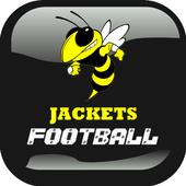 Irmo Yellow Jackets Football icon