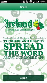 Ireland Heating & AC apk screenshot