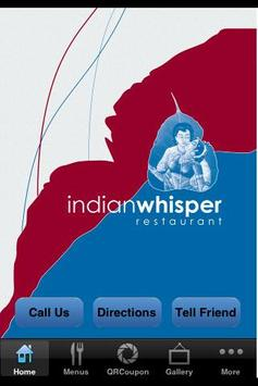 Indian Whisper poster