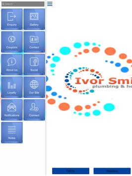 Ivor Smith Plumbing & Heating screenshot 4