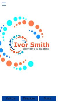 Ivor Smith Plumbing & Heating screenshot 6