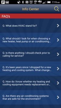 Jco Heating apk screenshot