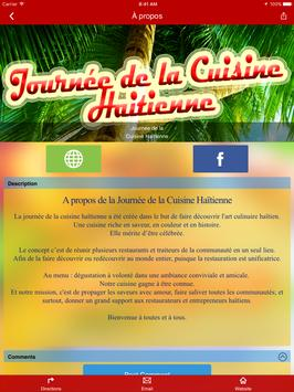 Journee Cuisine Haitienne For Android Apk Download