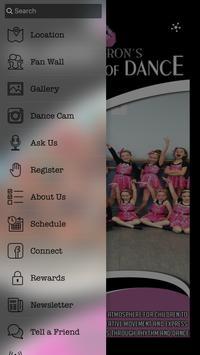 Jane Baron's Academy of Dance apk screenshot