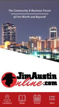 Jim Austin Online screenshot 1