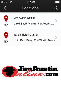 Jim Austin Online screenshot 3