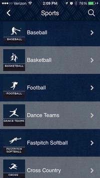 JA Athletic Booster Club screenshot 1