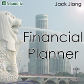 Jack Jiang Financial Planner icon