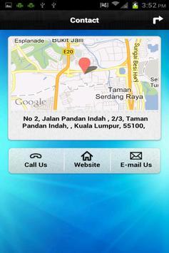 Jafa Marketing apk screenshot