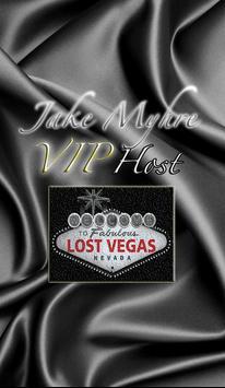 Jake Lost Vegas poster