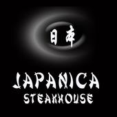 Japanica Menu icon