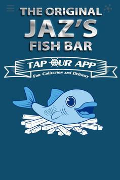 Jaz's Fish Bar poster