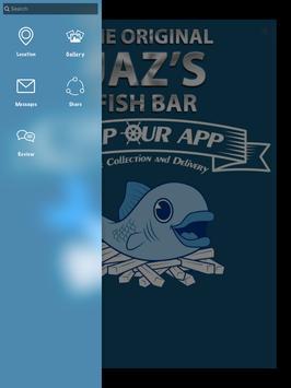 Jaz's Fish Bar apk screenshot