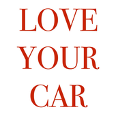Love Your Car and Truck icon