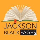 Jackson Black Pages icon