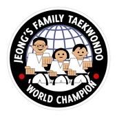Jeongs TKD icon