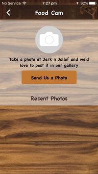 Jerk n Jollof screenshot 3