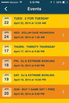 Jewel City Bowl apk screenshot