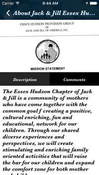 Jack & Jill Essex Hudson screenshot 2