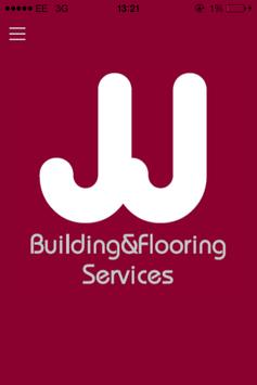 JJ Building & Flooring Service poster