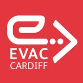 EVAC CARDIFF icon