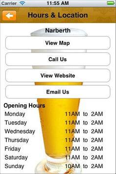 McShea's Restaurant & Pub screenshot 1