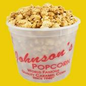 Johnson's Popcorn icon