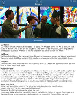 Jesus Our Living Water AFC screenshot 4