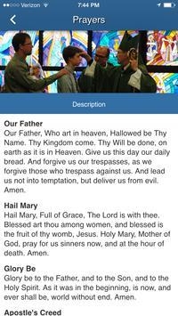Jesus Our Living Water AFC apk screenshot
