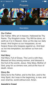 Jesus Our Living Water AFC screenshot 1