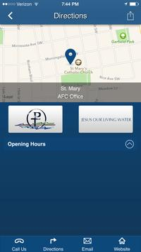 Jesus Our Living Water AFC screenshot 2