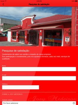 JOSY MEDEIROS CALÇADOS apk screenshot