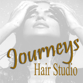 Journeys Hair Studio icon