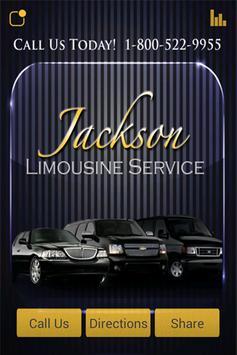 Jackson Limo poster