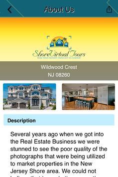Shore Virtual Tours screenshot 1