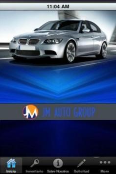 JM Auto Group poster