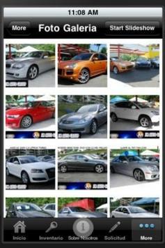 JM Auto Group screenshot 1