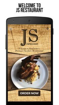 JS Restaurant poster