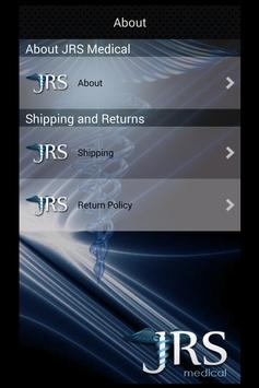 JRS Medical apk screenshot