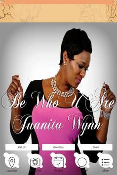 Juanita Wynn poster