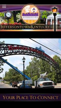 Jeffersontown, KY poster