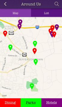 Jeffersontown, KY apk screenshot