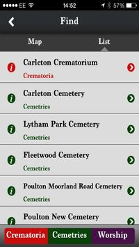 J.T. Byrne Funeral Directors apk screenshot