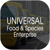 Universal Food & Species icon