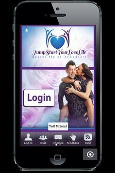 Jump Start Your Love Life poster